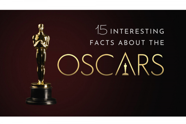 15 Interesting Facts About The Oscars