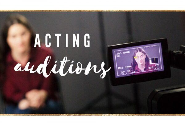Acting Auditions in Ireland