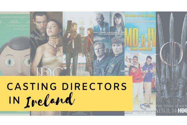 Casting Directors in Ireland