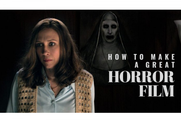 How To Make a Great Horror Film: Tips from The Genre's Top Directors