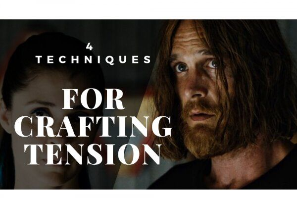 The Art of Suspense: 4 Techniques for Crafting Tension